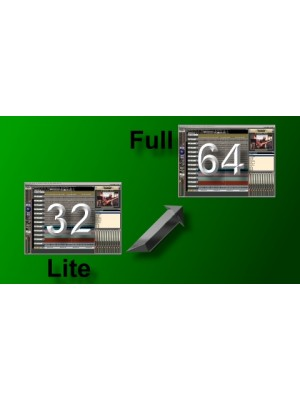 Upgrade SAWStudio Lite32 To Full64