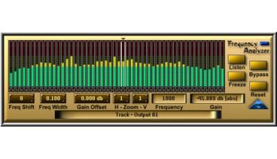 Frequency Analyzer