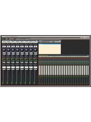 SAC64 (Software Audio Console)