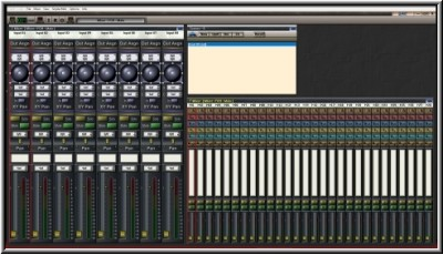 SAC (Software Audio Console)