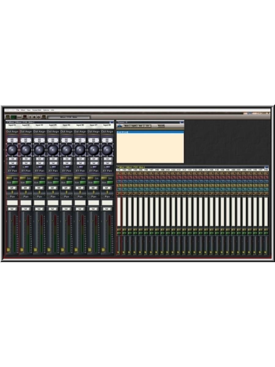 SAC (Software Audio Console)