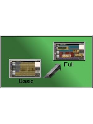 Upgrade SAWStudio Basic To Full